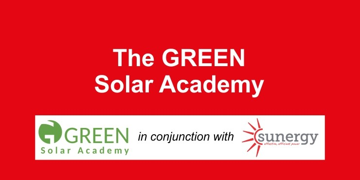 Green Academy w Sunergy Splash web