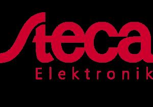 Steca-Elektronik logo